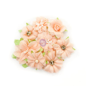 Prima Flowers - Frosty kiss 8pc