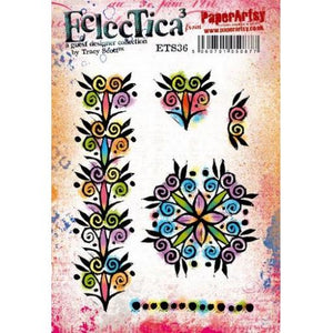 PAPERARTSY - Eclectica3 ETS36
