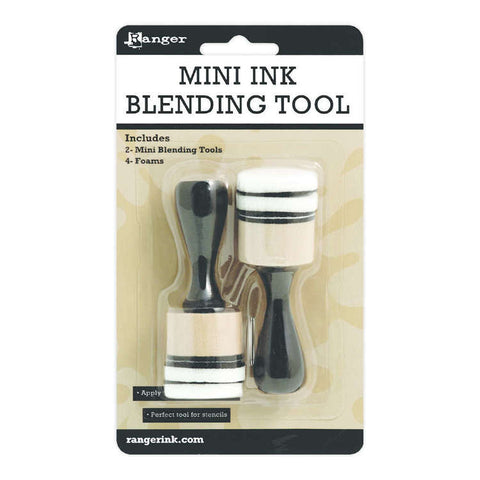Ranger Mini Ik Blending tool