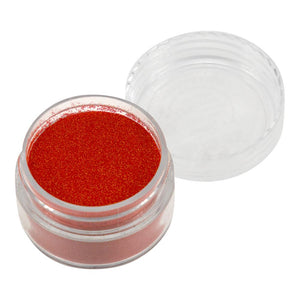 Embossing Powder - PEARL GEMS 'Carnelian' Couture Creations