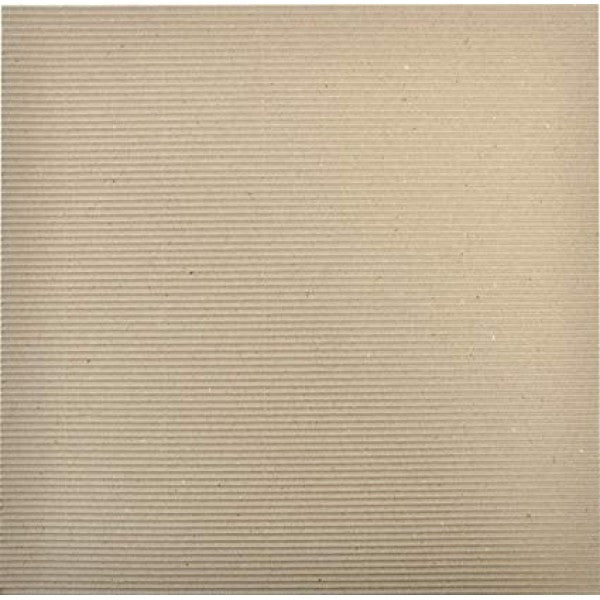 KAISERCRAFT Corrugated Cardboard 12in x 12in 3 Sheets