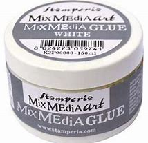 Stamperia Mixed Media Glue
