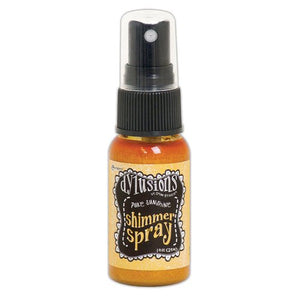 Dylusion Shimmer Spray - Pure Sunhine