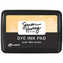 RANGER Simon Hurley Dye Ink Pad - Over The Moon