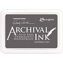 RANGER  Archival Ink Jumbo size Pad. Watering Can