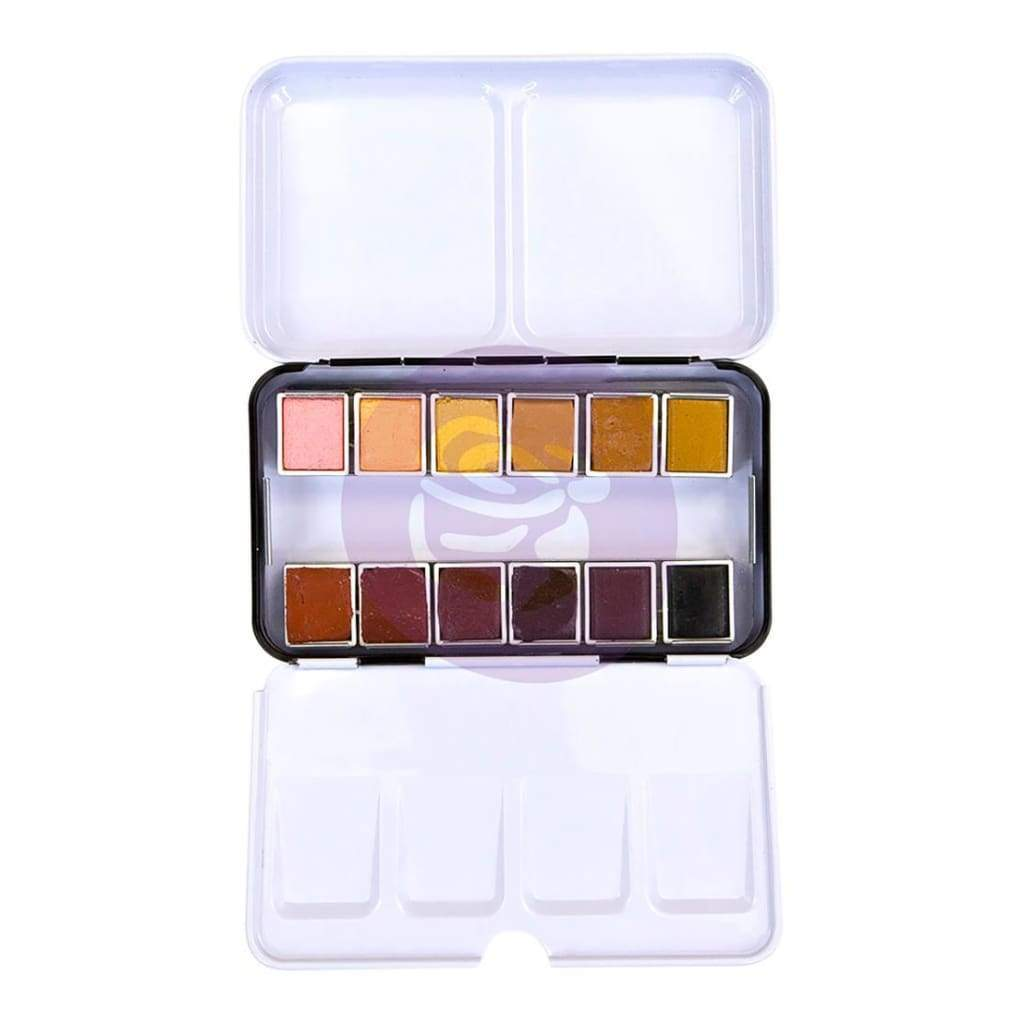 ART PHILOSOPHY Watercolor Confections - Complexion