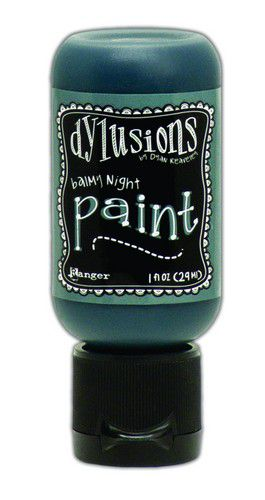 Dylusions Paints 29ml Balmy Night