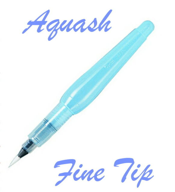 PENTEL ARTS Aquash Water Brush - Fine Tip