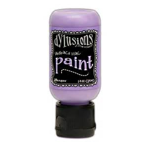 Dylusions Paints 29ml Laidback Lilac