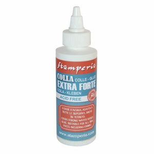 Stamperia Extra Forte adhesive