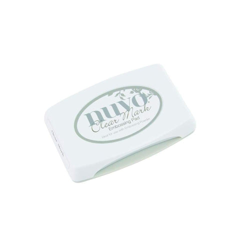 NUVO- Clear mark Embossing Pad