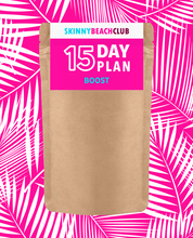 Load image into Gallery viewer, Skinny Beach Coffee: 15 Day Program