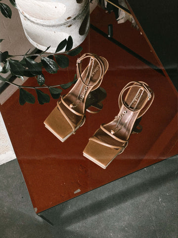 KÄT Studio concept store has different brands like shoes from ALOHAS