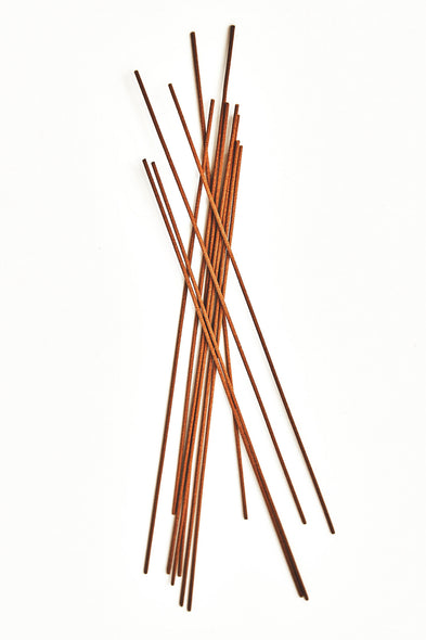 Natural Oud Incense Sticks - Les Vides Anges homecare collection