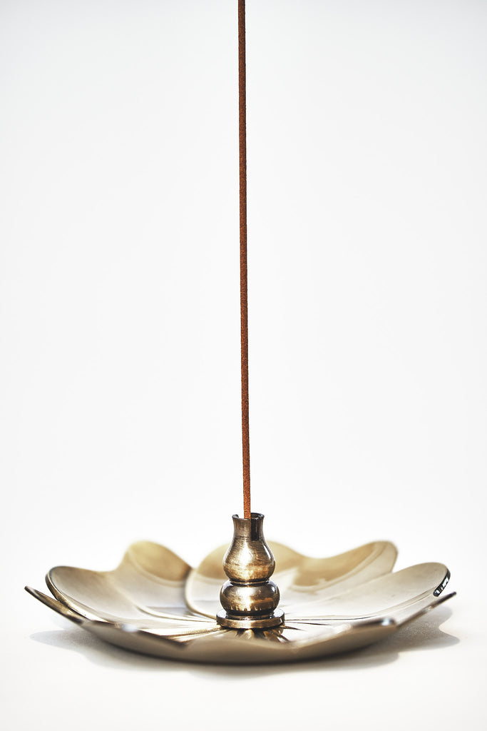 Sakura Incense Burner - Les Vides Anges homecare collection