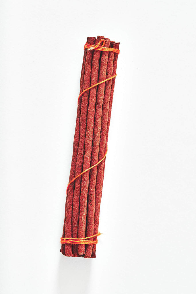 Potala Incense Sticks - Les Vides Anges curated collection
