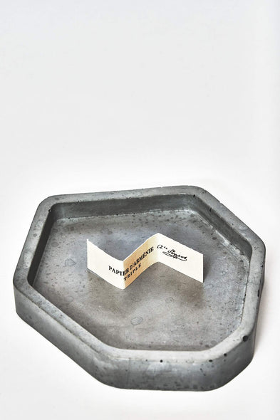 TPC Brutal Incense Plate - Les Vides Anges curated collection