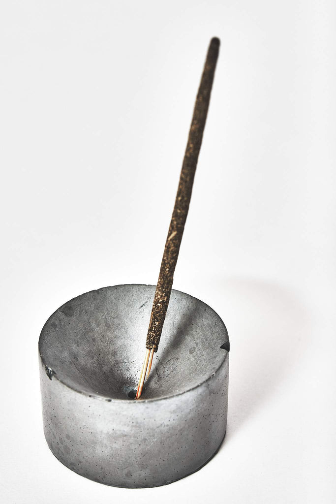 TPC Brutal Stick Incense Holder - Les Vides Anges curated collection