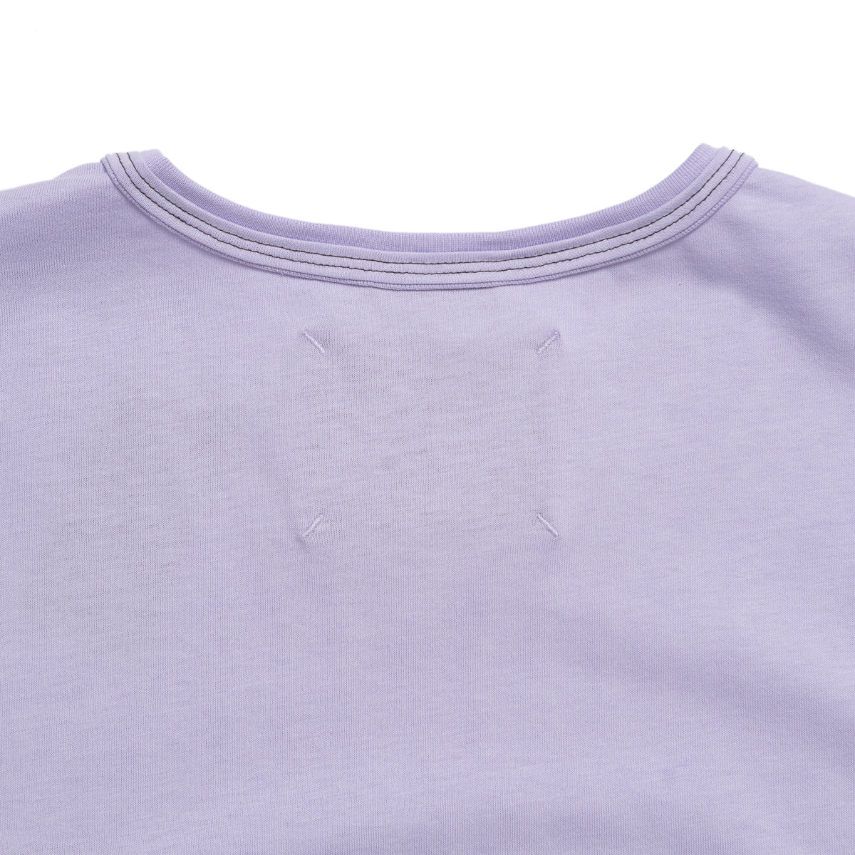 Load image into Gallery viewer, Chrystie Small Classic Logo T-Shirts_Lavender