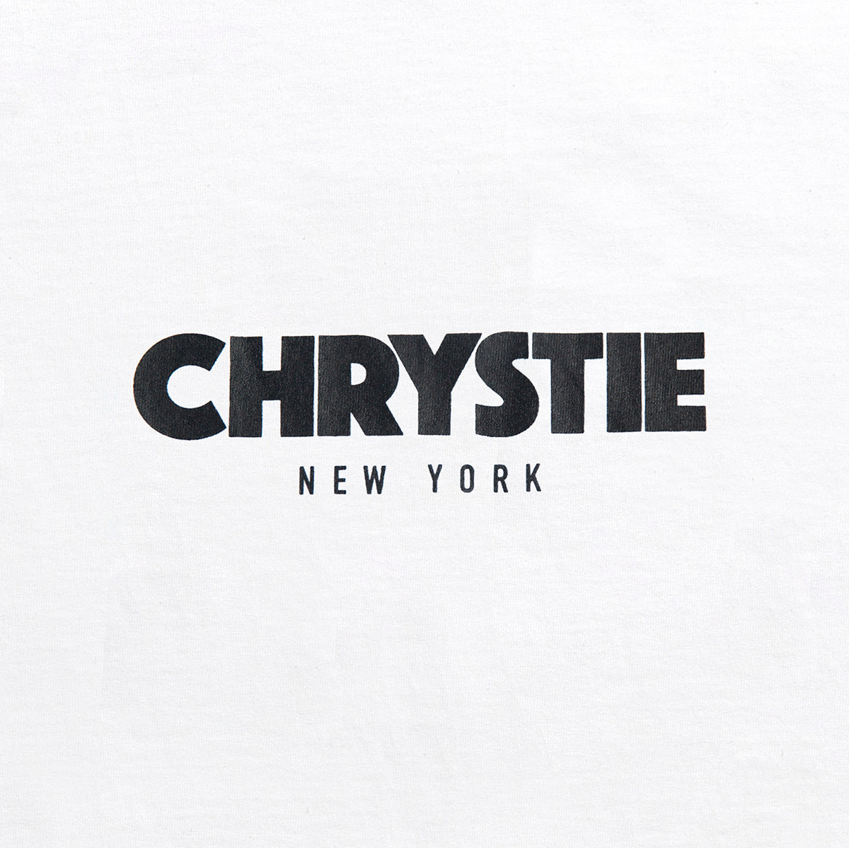 Load image into Gallery viewer, Chrystie OG Logo T-Shirts