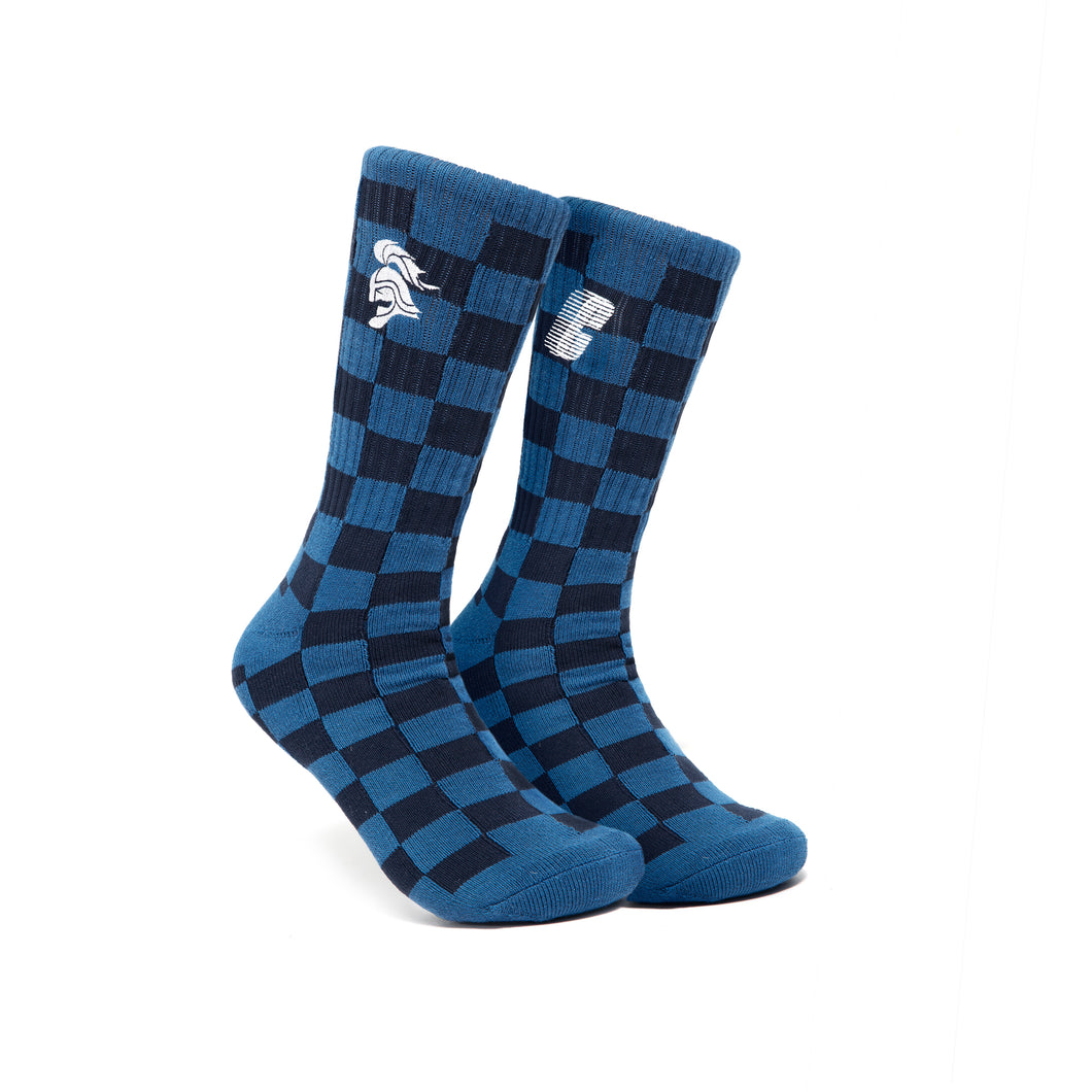 SWFC 10th Anniversary Socks / Away Color