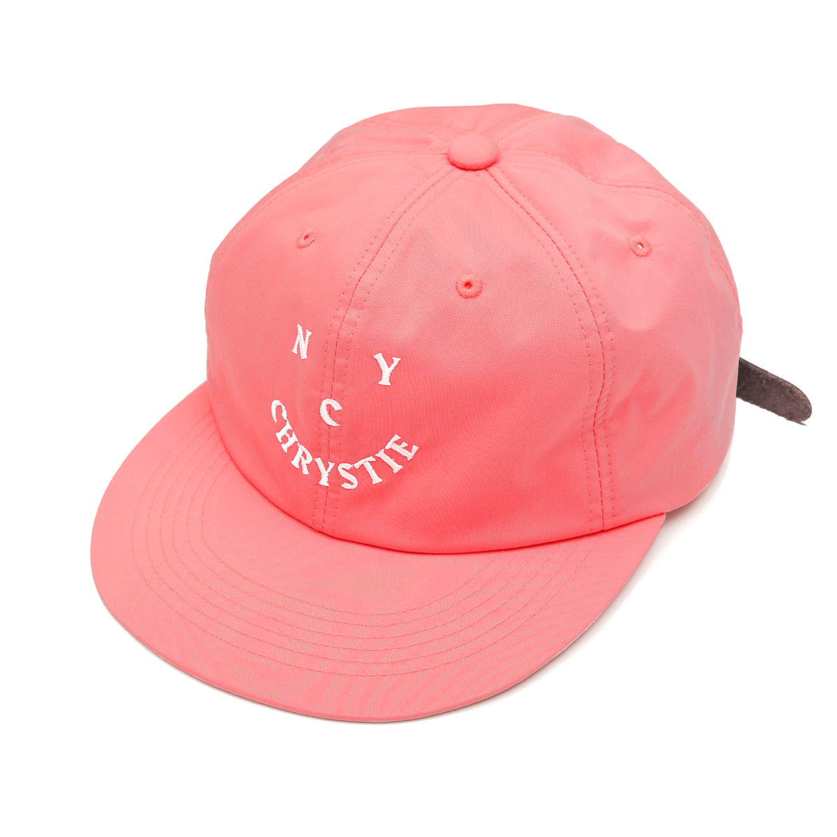 Load image into Gallery viewer, Chrystie Smile Logo Hats