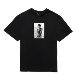 Turlington T-shirt_Black