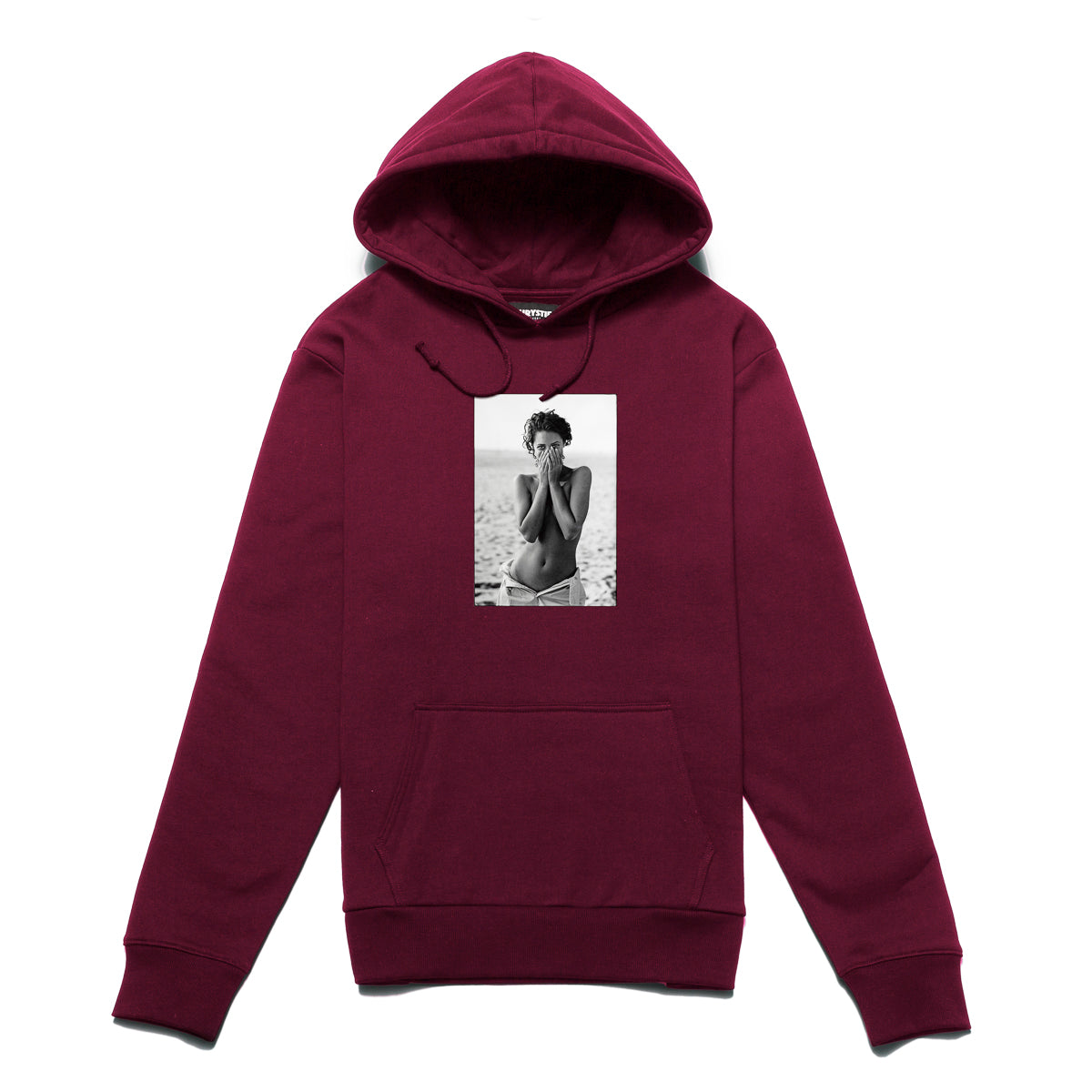 Load image into Gallery viewer, Turlington hoodie_Maroon