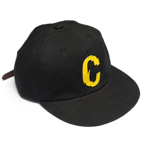 Chinatown Soccer Club X Chrystie Hat / Home color