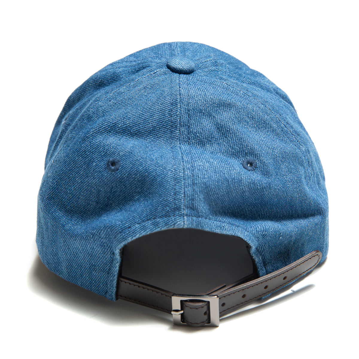 Load image into Gallery viewer, Classic logo denim hat
