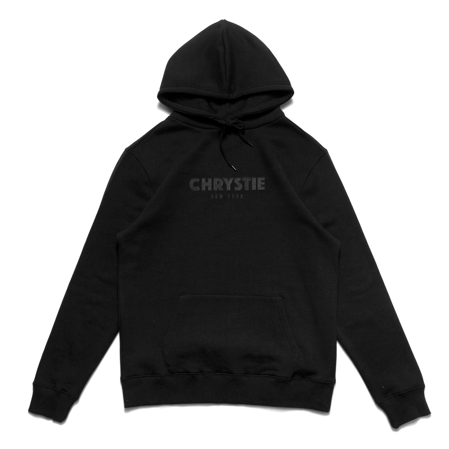 Load image into Gallery viewer, Chrystie OG Logo Embroidered Hoodies