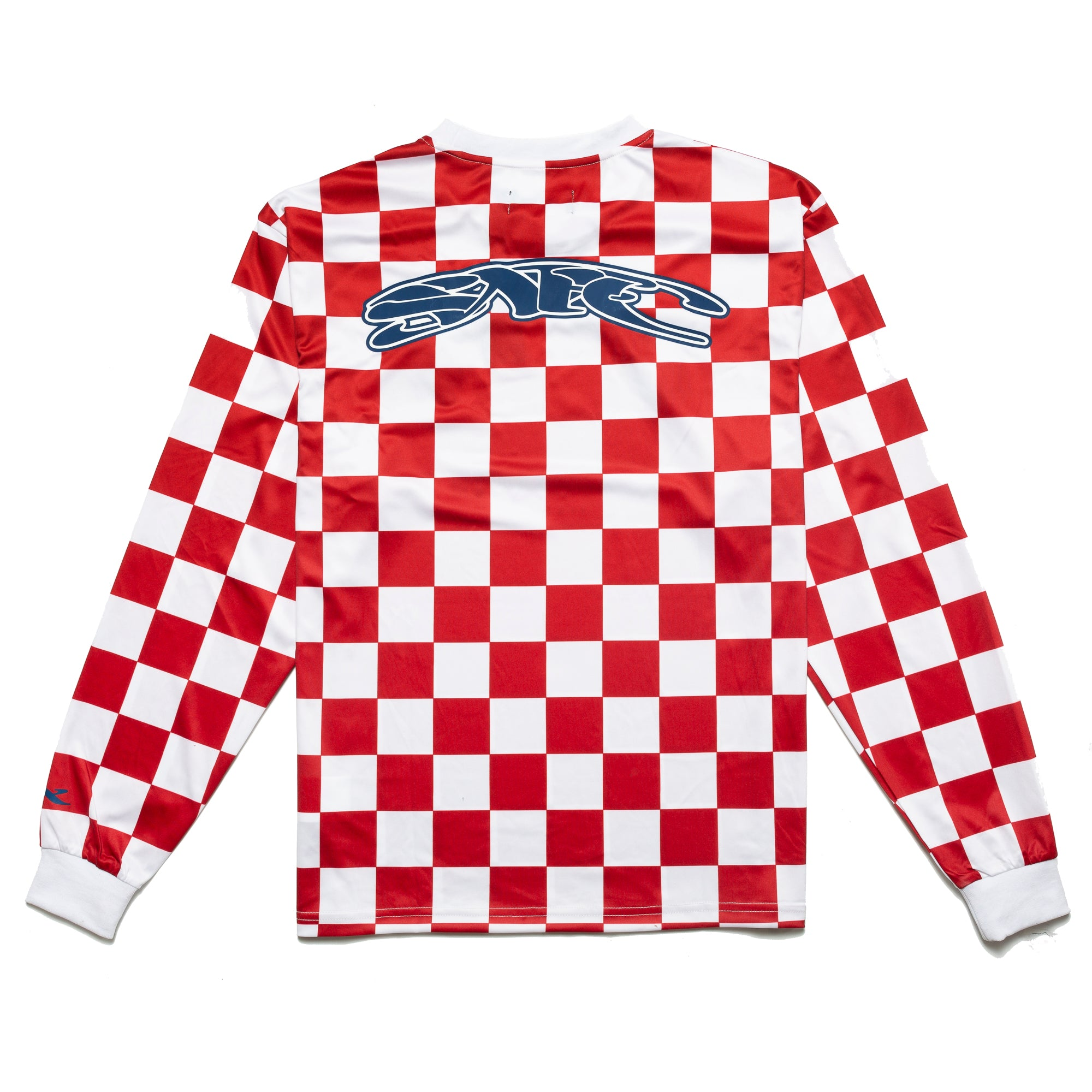 Load image into Gallery viewer, Chrystie Race Logo Crewnecks