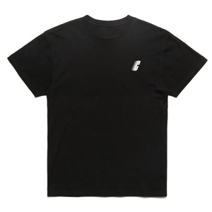 Chrystie Race C Logo T-Shirts