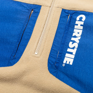 Chrystie Smile Logo Hoodies
