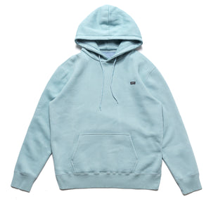 Small OG patch logo Hoodie_Stone Blue