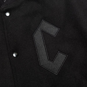 Team Chrystie Varsity Jacket