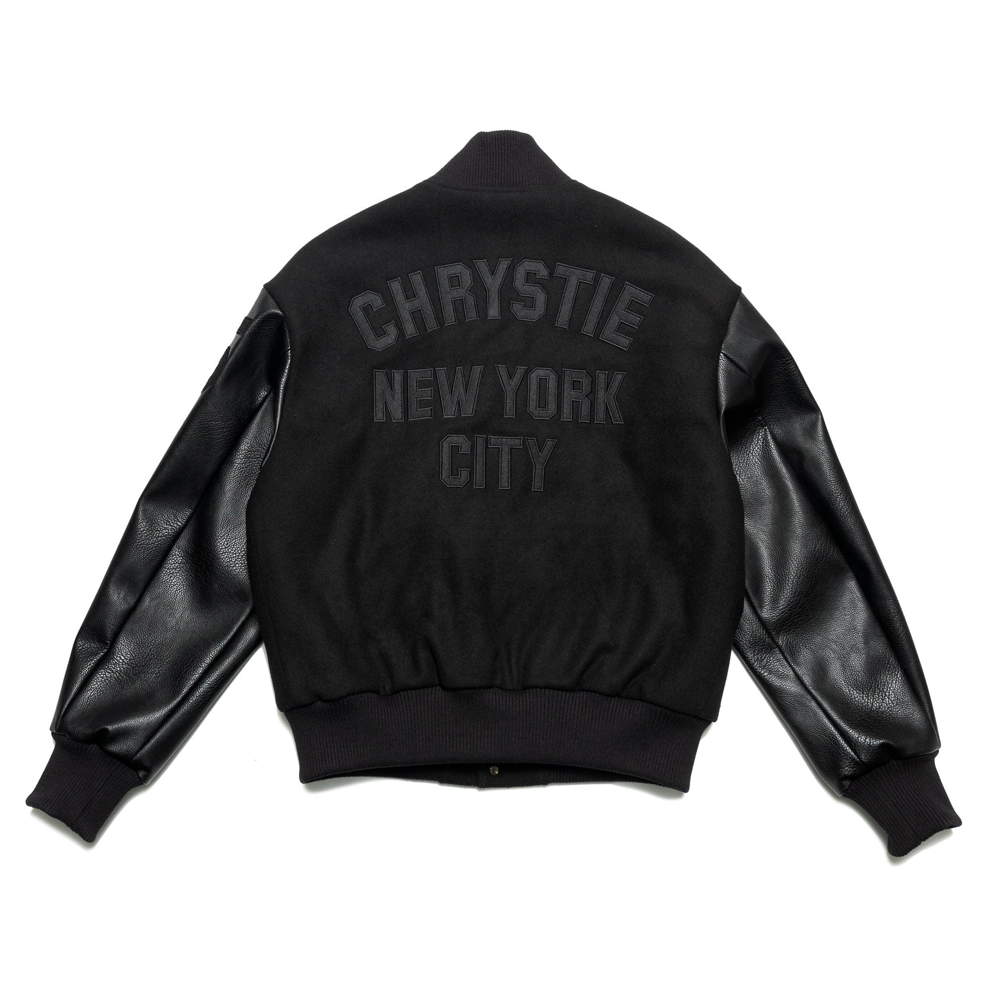 Load image into Gallery viewer, Team Chrystie Varsity Jacket