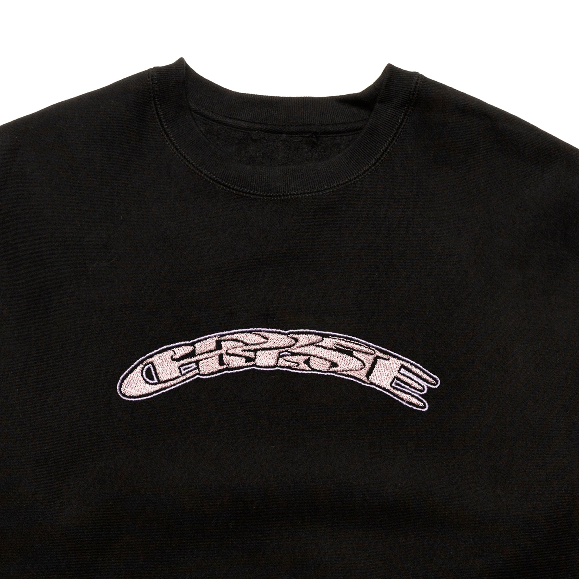 Load image into Gallery viewer, SWFC Twisted logo crewneck / Away Color