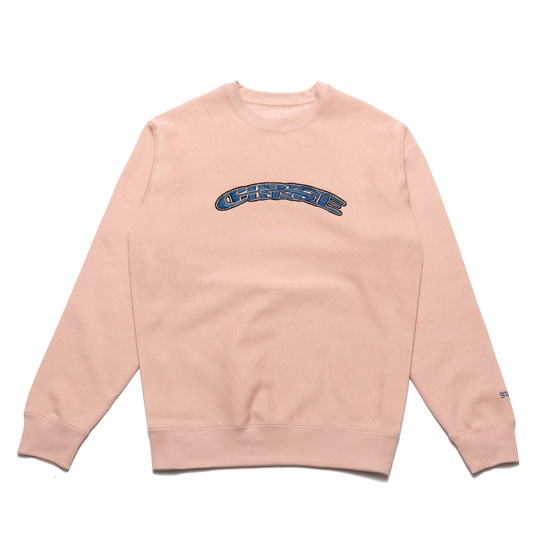 SWFC Twisted logo crewneck / Home Color