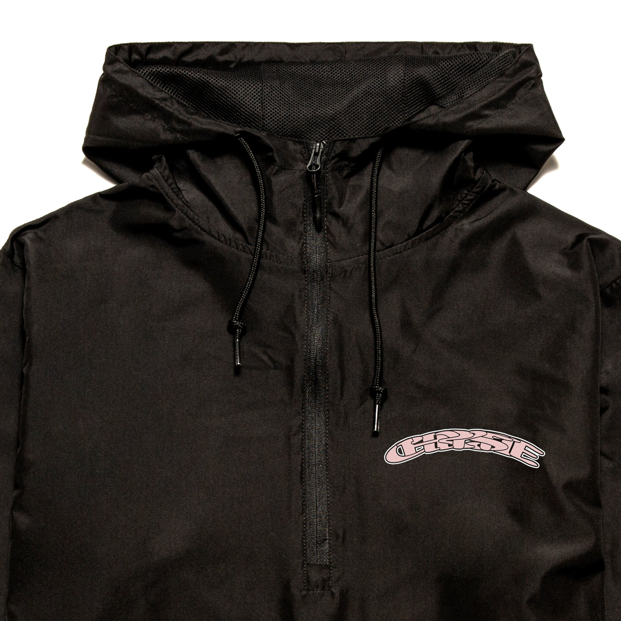 Load image into Gallery viewer, SWFC Twisted Logo Anorak Jacket / Away Color