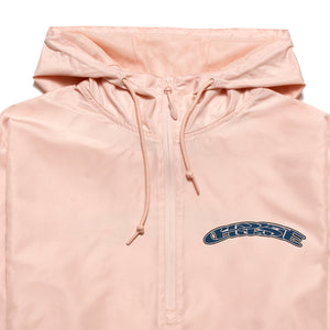 SWFC Twisted Logo Anorak Jacket / Home Color