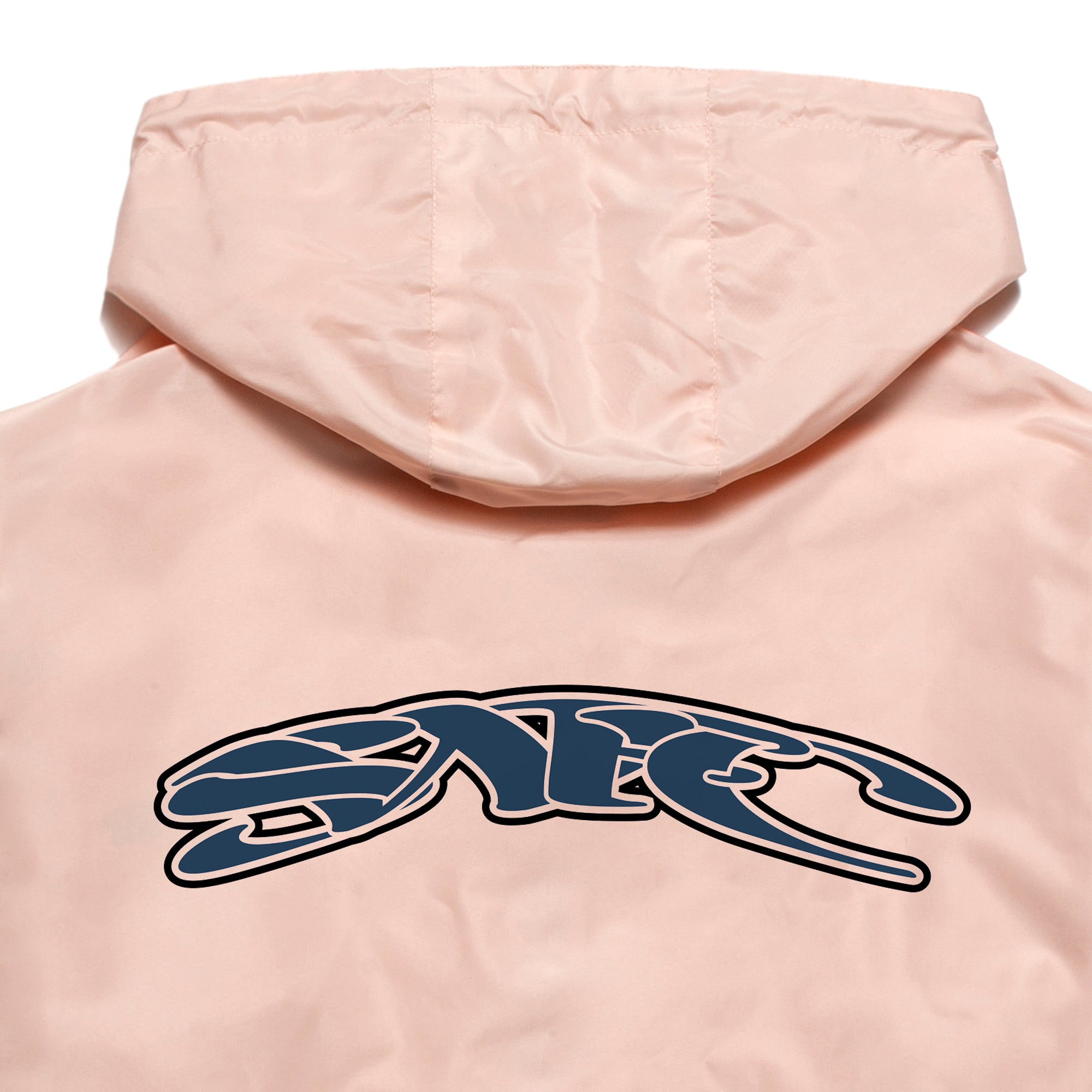 Load image into Gallery viewer, SWFC Twisted Logo Anorak Jacket / Home Color