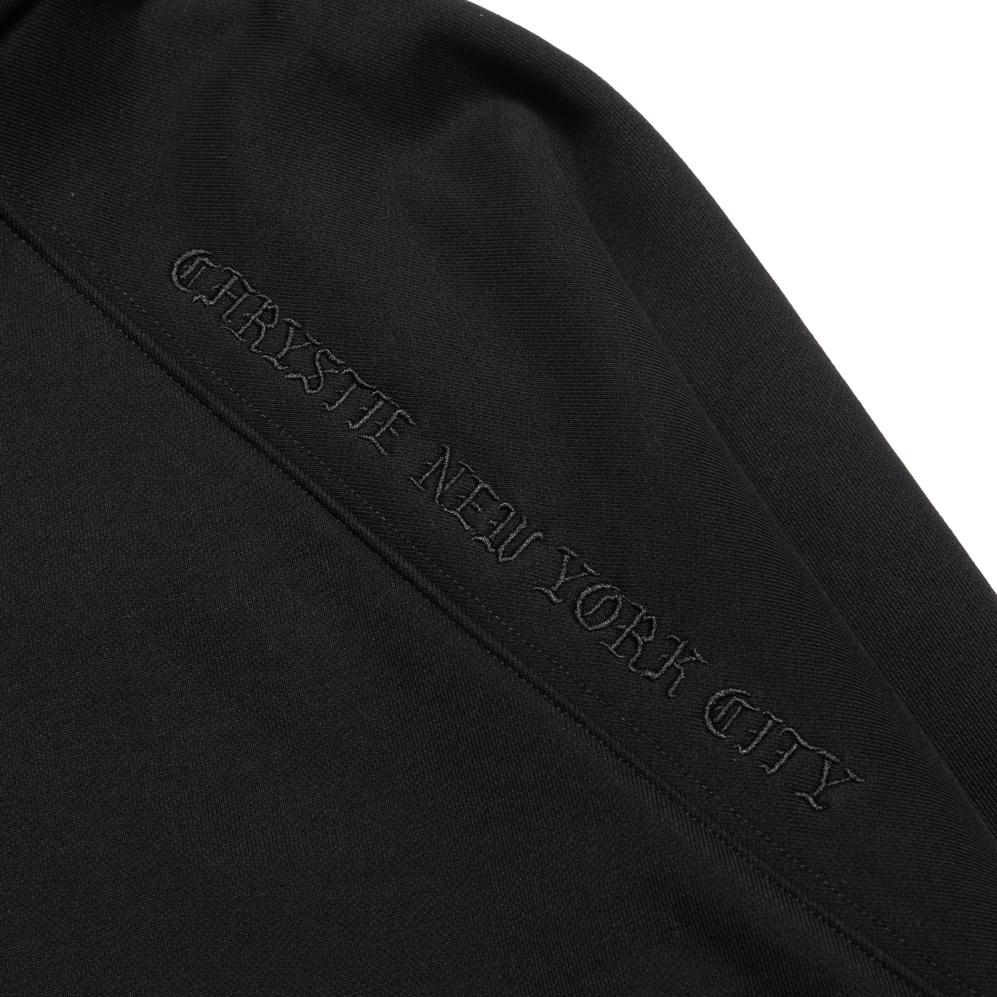 Load image into Gallery viewer, Clean cut side pockets hoodie_Black
