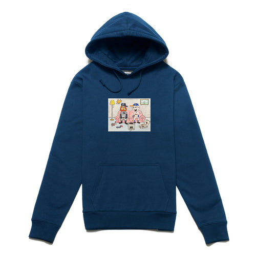 NY KIDS pullover sweater / Navy