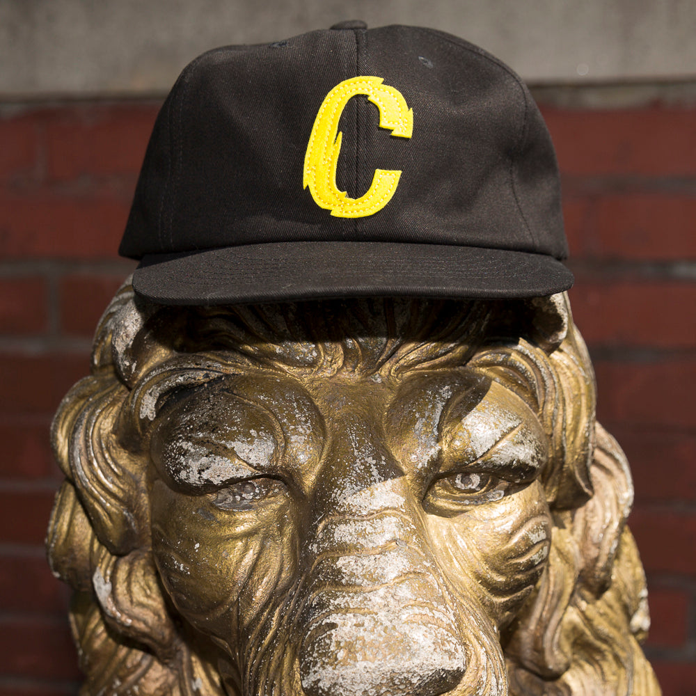 Load image into Gallery viewer, Chinatown Soccer Club X Chrystie Hat / Home color