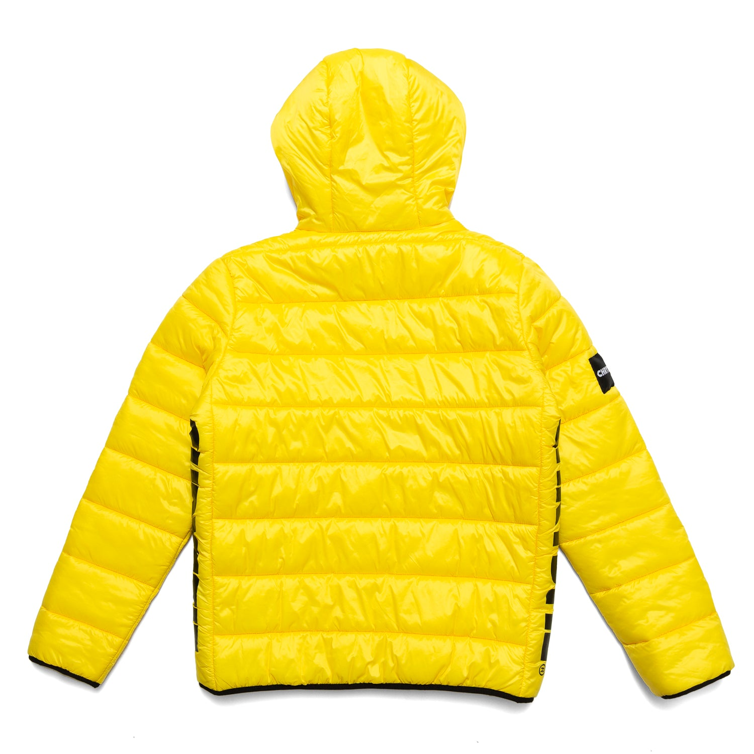 Load image into Gallery viewer, Chrystie OG Logo Puffer Jacket