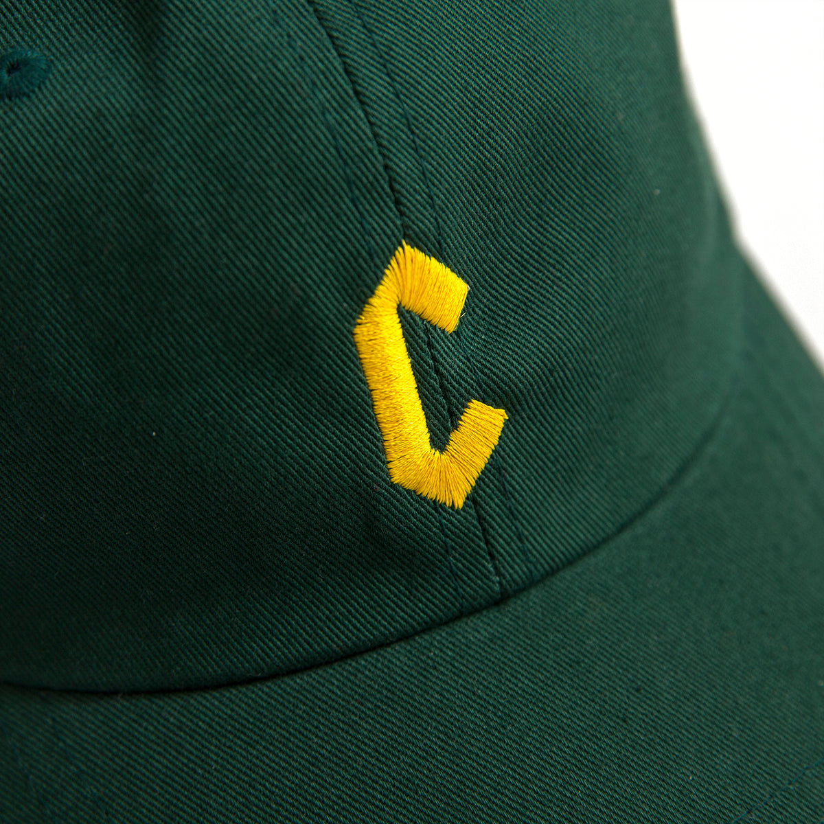 Load image into Gallery viewer, Chrystie Small C Logo Hat