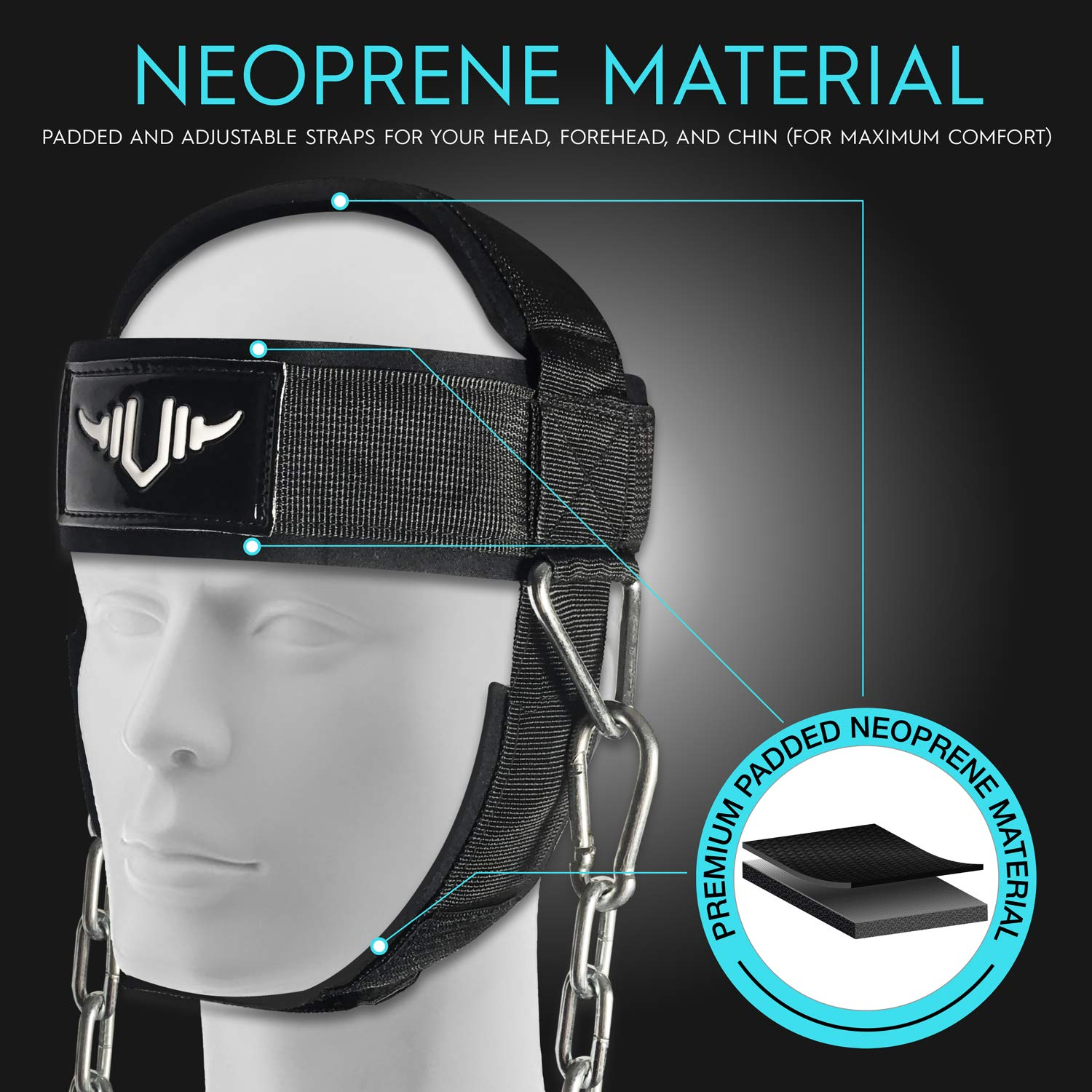 MrPosture™ Neck Training System