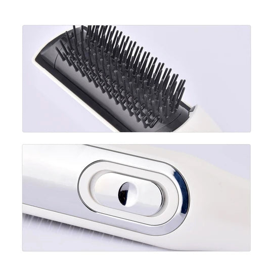 Laser Hair Loss Therapy Brush
