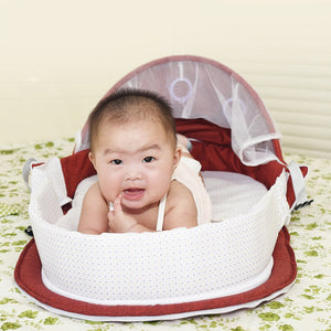 TravelLite™ Baby Bed BackPack